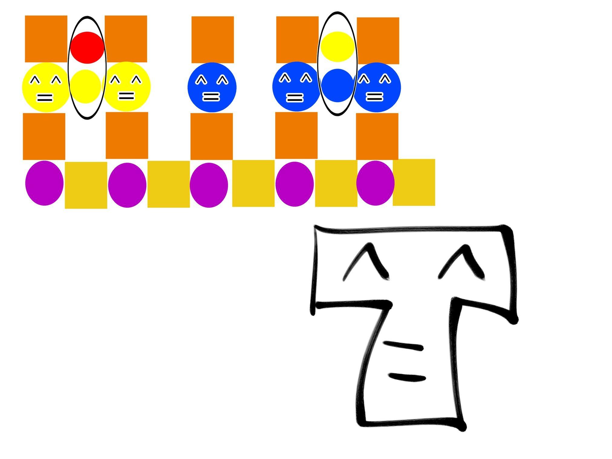 ドクターマリオワールド ステージ815 ドクターワリオ星3クリア Dr. Mario World stage815 3stars ドクターワリオで星3クリア攻略方法 スタート時はまずブロックを壊す
