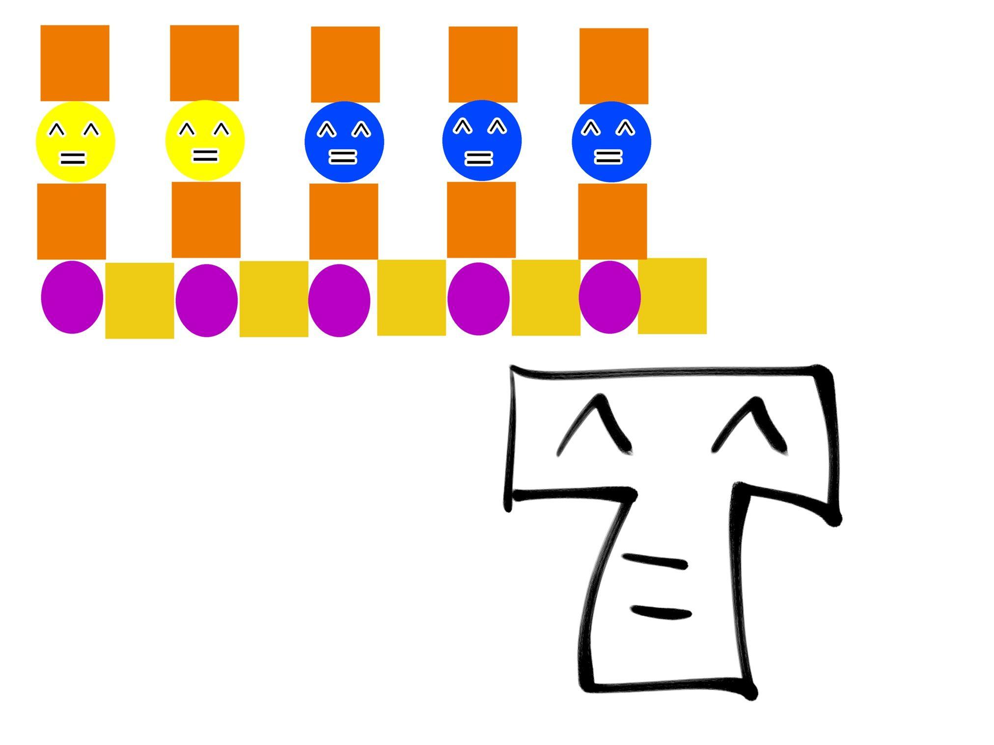 ドクターマリオワールド ステージ815 ドクターワリオ星3クリア Dr. Mario World stage815 3stars ドクターワリオで星3クリア攻略方法 スタートの時点でウイルスの色が揃っている