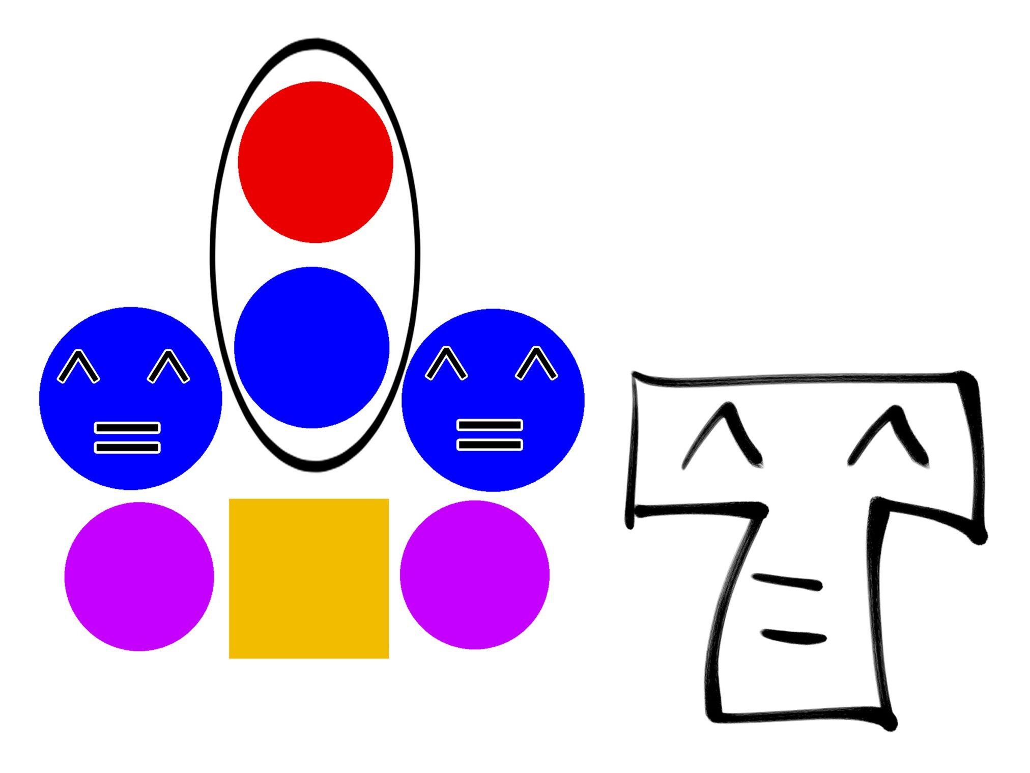 ドクターマリオワールド ステージ815 ドクターワリオ星3クリア Dr. Mario World stage815 3stars 星3クリアのコツは横にウイルスを消してコインを取っていく